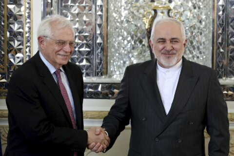 Iran: US killing of general was a miscalculation