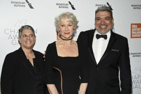 Eugene Hernandez named director of New York Film Festival