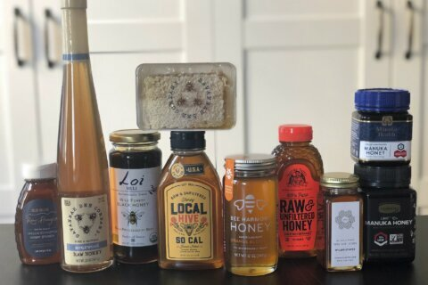 Sustainable, versatile, global, delicious: Honey's got buzz