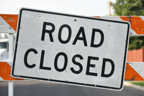 DC road closures planned Saturday for movie production