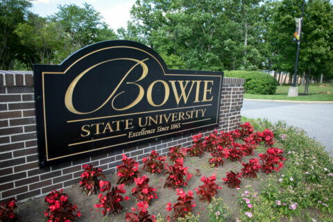 Bowie State University to open free healthy food pantry for students