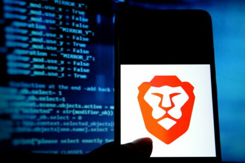 Data Doctors: Is the Brave browser safe to use?