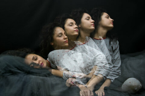 Sleepwalking explained: Here are the possible causes