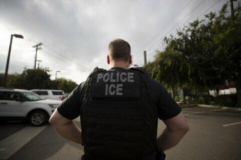 Immigration agency subpoenas Oregon county over 2 inmates