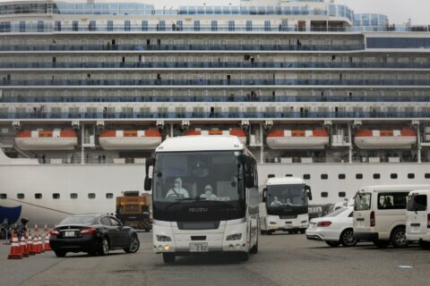 Cruise ship quarantine has been 'financially and emotionally devastating'