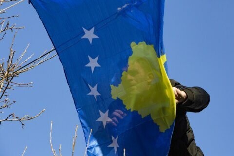 Kosovo court takes step toward indicting suspects