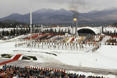 Lake Placid celebrates its Olympic past, and eyes its future