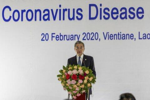 ASEAN diplomats praise China's handling of virus outbreak