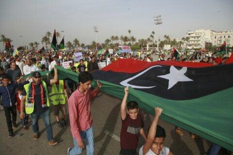 Judge seeks more info before ruling against Libyan commander