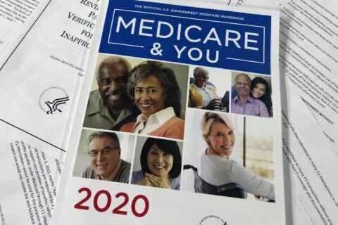 Feds probing how personal Medicare info gets to marketers
