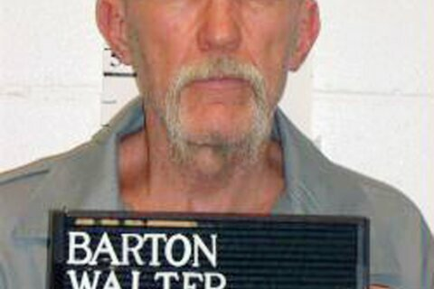 Execution date set for man convicted of killing 81-year-old