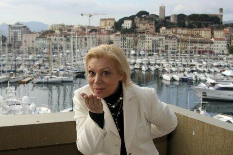 Renowned Italian soprano Mirella Freni dies at age 84