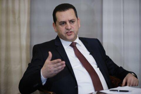 East Libya FM demands 'fair distribution' to end oil closure