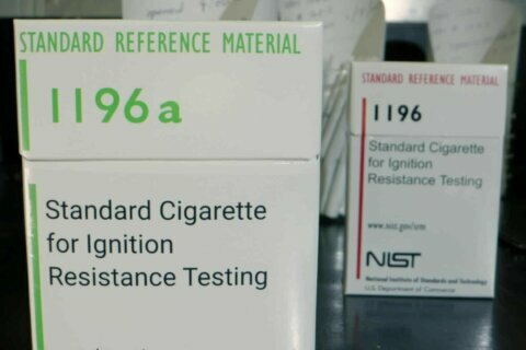 Butt, why? Federal government commissions, releases new cigarette