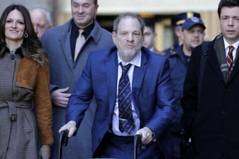 Jury to begin deliberating in Harvey Weinstein's rape trial