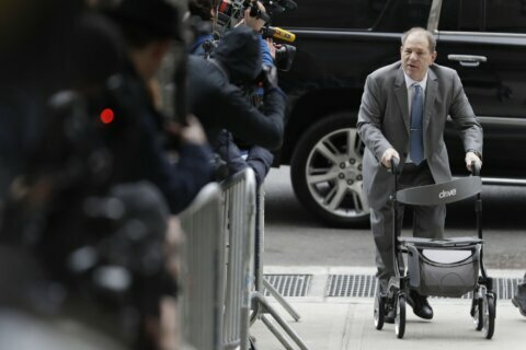 Understanding Weinstein's charges and potential punishment