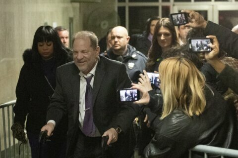 Closings next as Weinstein declines to testify at rape trial