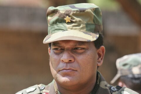 US travel ban for Sri Lanka army chief in hospital shelling