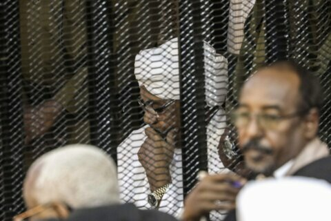 Sudan seeks to end terror designation in USS Cole settlement