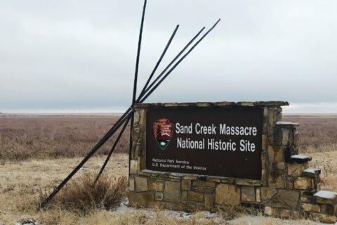 Sand Creek Massacre site demands we confront racial violence