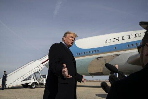 Trump to visit South Carolina ahead of Democratic primary