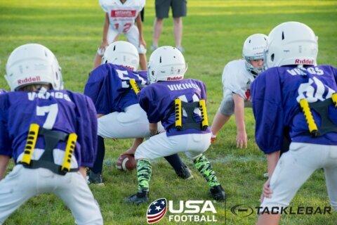 USA Football's player development model adds TackleBar tool