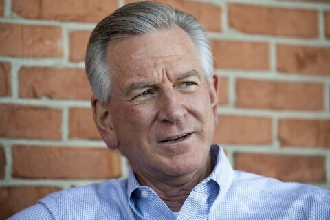 Famed coach Tuberville runs for Senate seat as an outsider