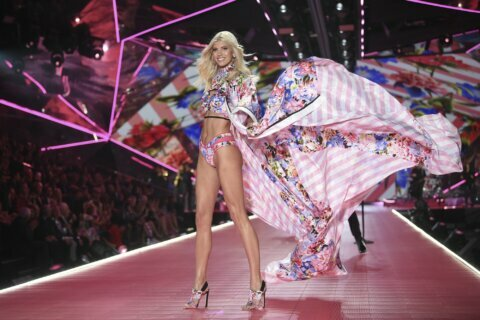 Struggling Victoria's Secret sold as women demand comfort