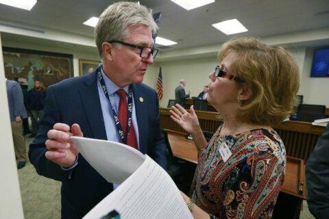 For Virginia Tech parents, new gun laws a long struggle