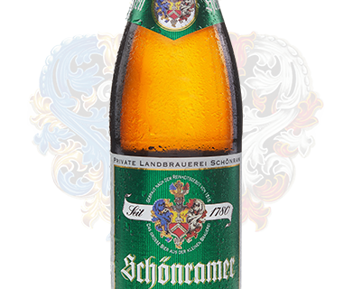WTOP's Beer of the Week: Schönramer Helles Lager