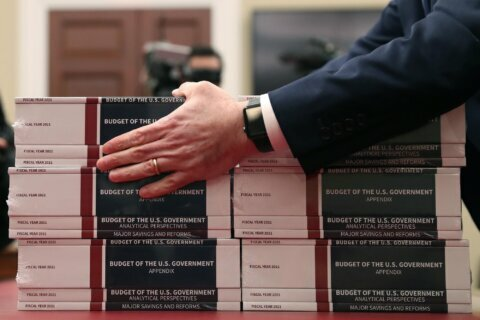 Major highlights from Trump's 2021 budget request