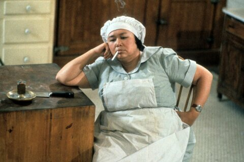 Kellye Nakahara, actress in 'M*A*S*H,' dies at 72