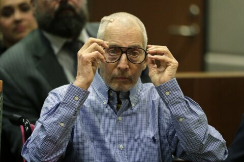 Jury selection to begin in Los Angeles murder trial of real estate tycoon Robert Durst
