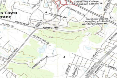 Loudoun Co. moves to rename Negro Hill