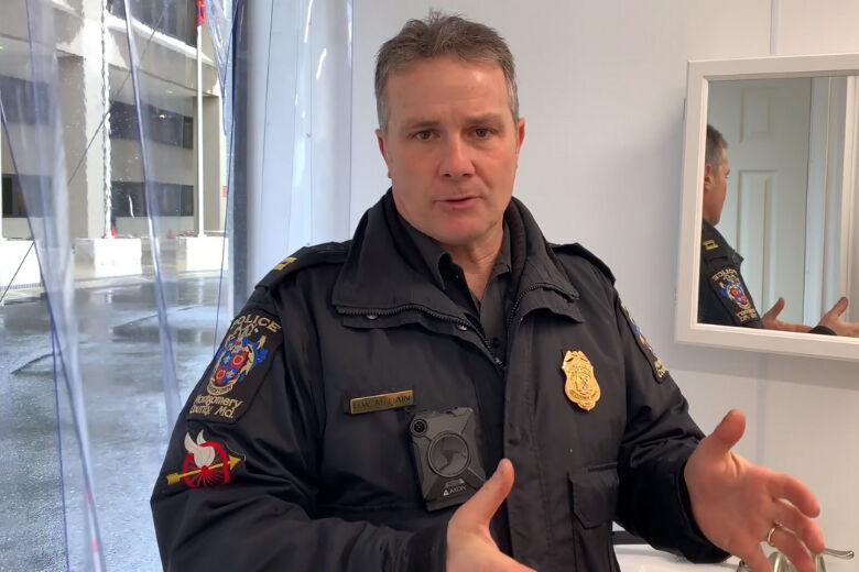 Montgomery County police
