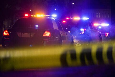 Howard Co. man dies in motorcycle crash