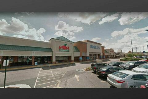 Woodbridge shopping center sells for $37.8M