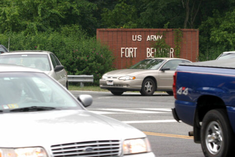 Commission asks for public's help to rename military installations in Virginia and elsewhere