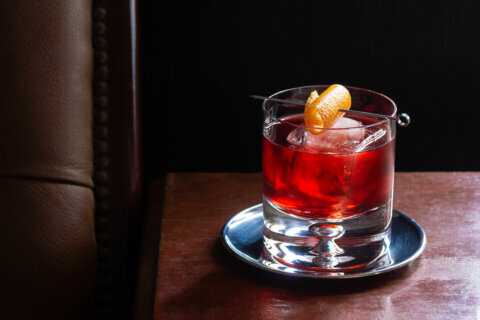 2 of the best bars in US are in DC, 'Esquire' says