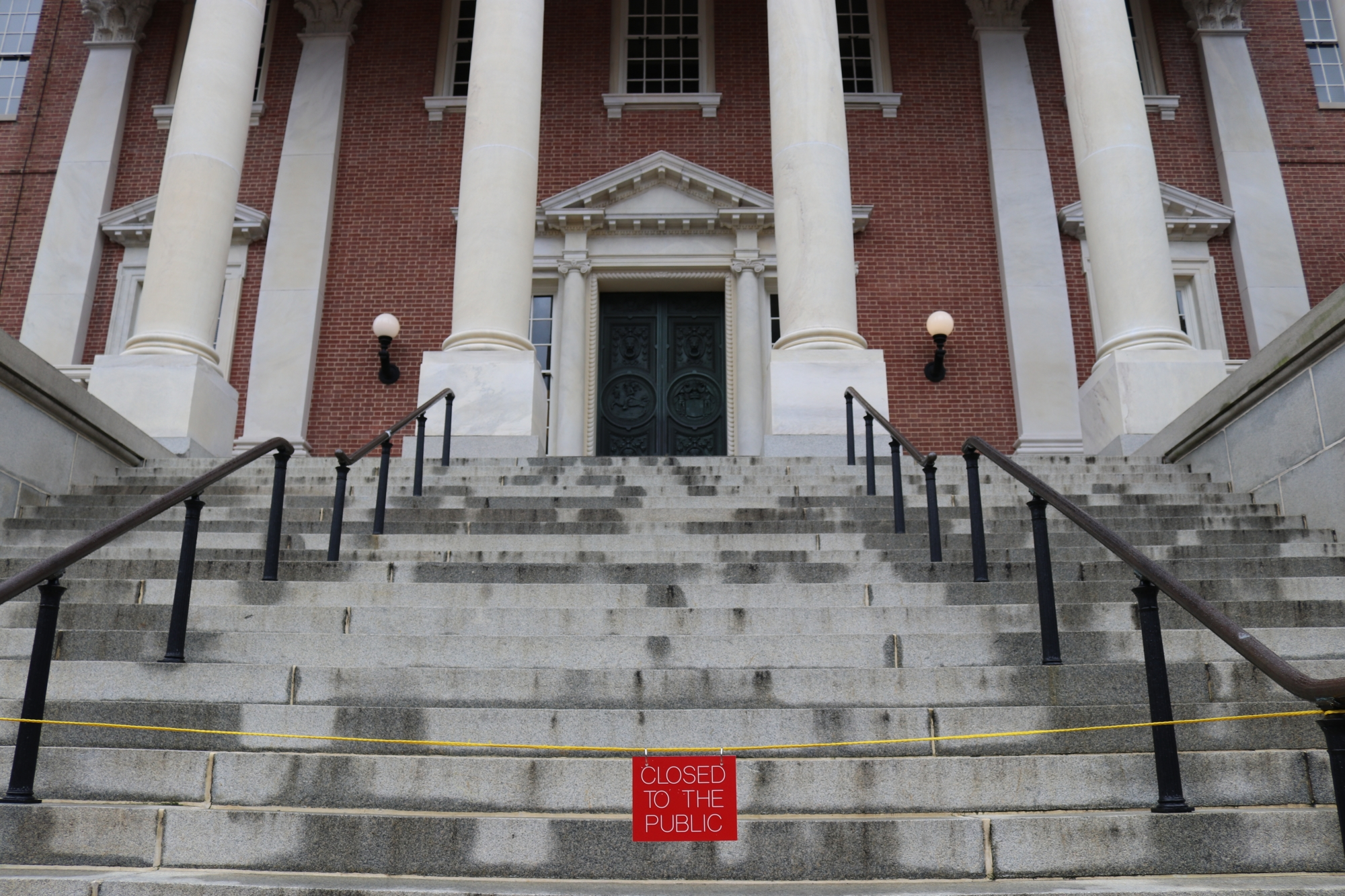 Maryland lawmakers begin 90-day session