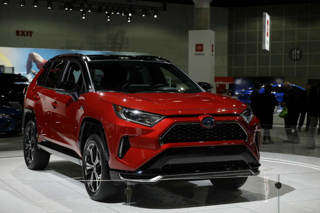 Best Cars For Families New Rankings Are Out Wtop