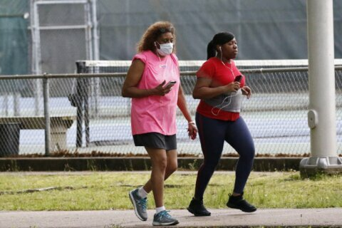 Civil rights education and women's health intersect in GirlTrek's latest initiative