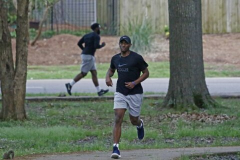 These DC-region parks will help you stay safe and active