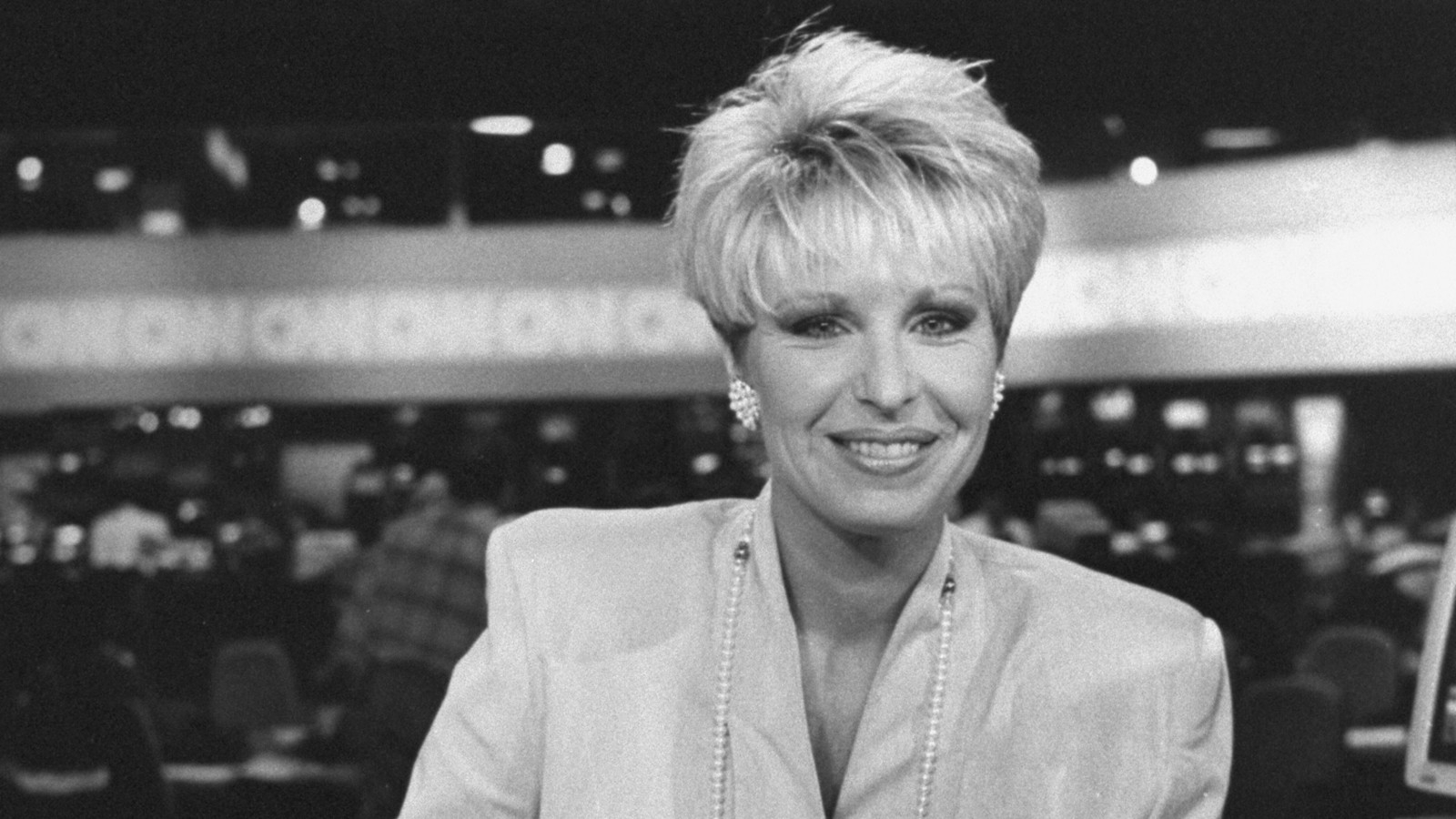 Former CNN anchor Bobbie Battista dead at 67 | WTOP