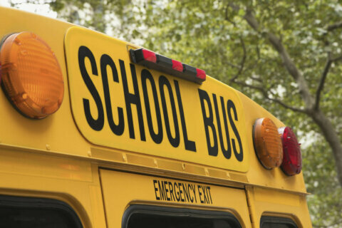 Sick-out for Charles Co. school bus drivers enters day 3