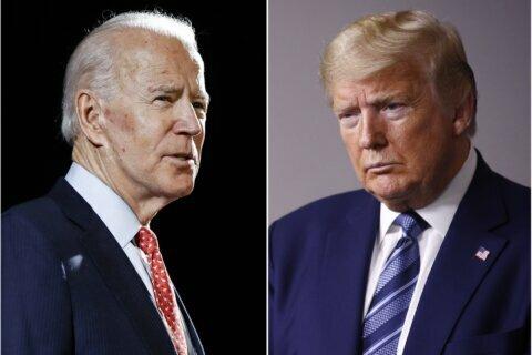 Biden vs. Trump: General election battle is now set