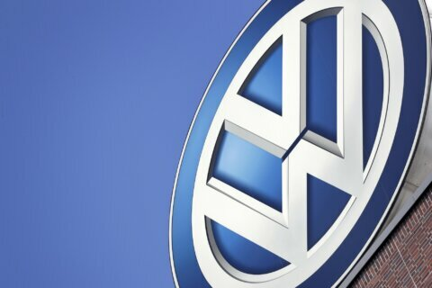 Volkswagen moves North American HQ from Herndon to Reston