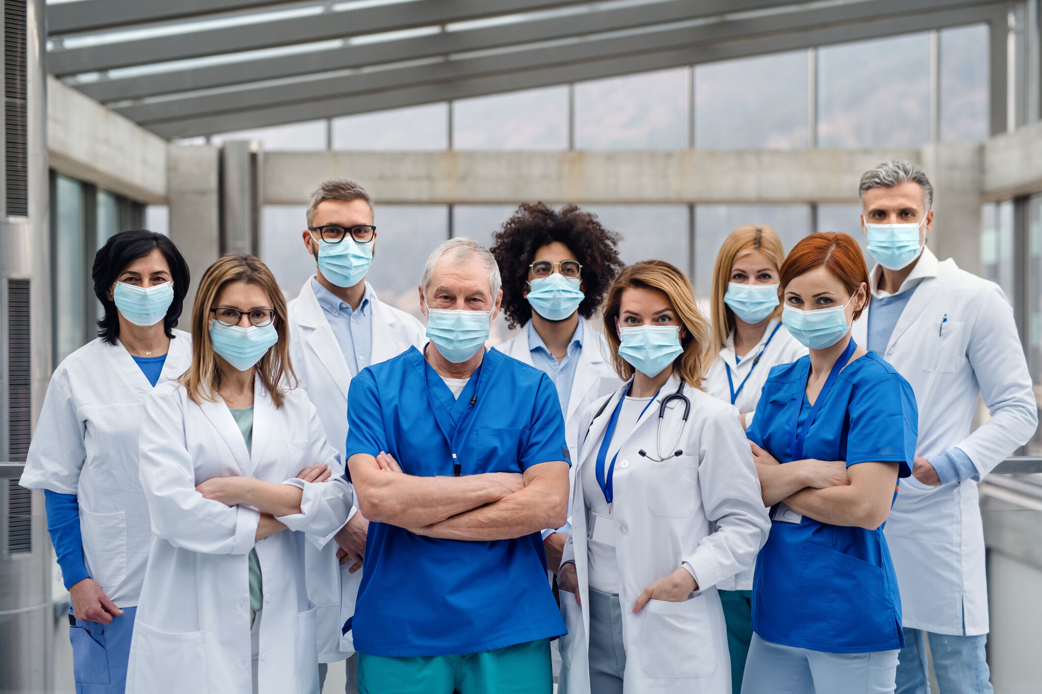 DC-area ER doctor talks about concerns of front-line ...
