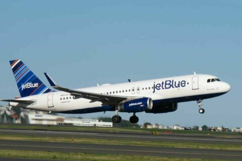 JetBlue suspends all BWI Marshall flights