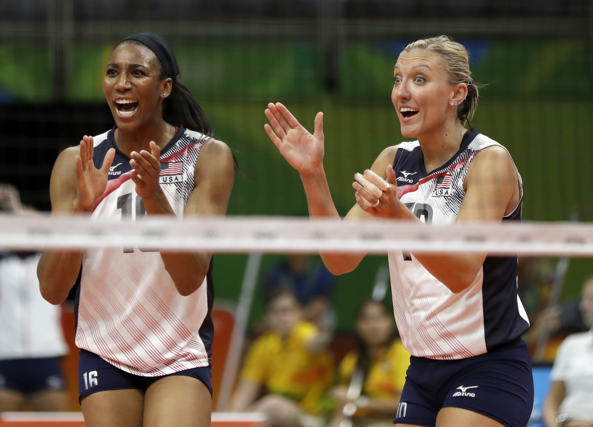 US women's indoor volleyball league to begin play next year | WTOP